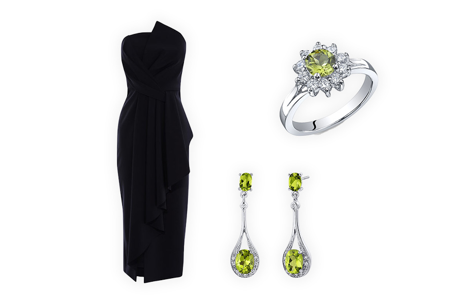 How to Style Peridot
