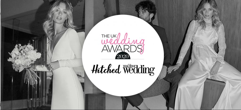 The UK Wedding Awards 2020 Hero