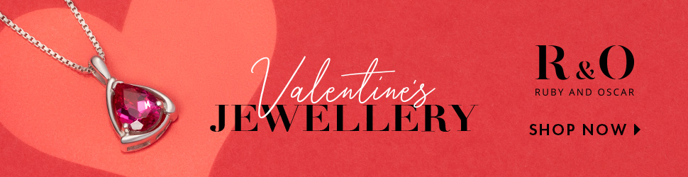 Shop Valentine's Jewellery