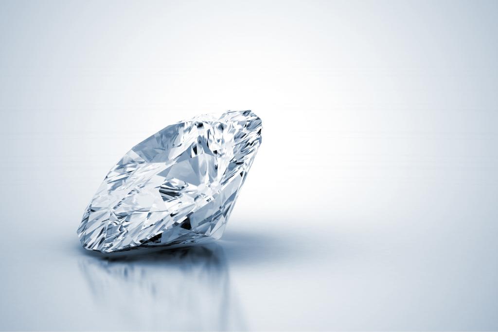 Diamond - The April Birthstone
